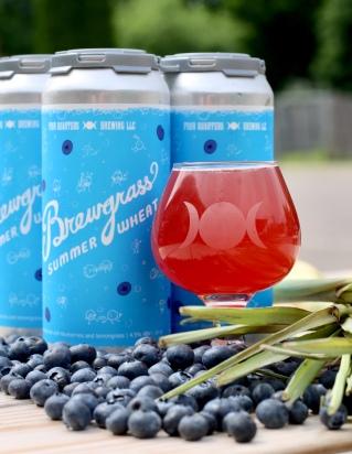 Brewgrass Summer Wheat-1