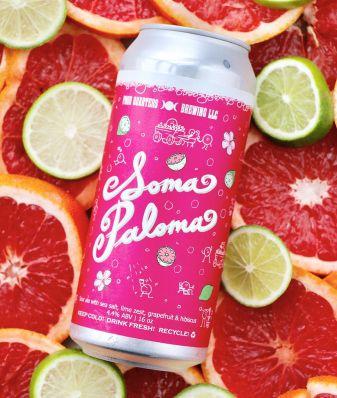 Soma Paloma-1